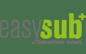 easy sub logo